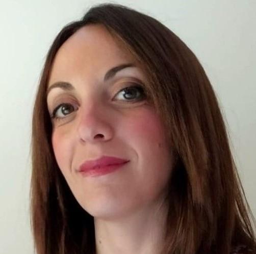 Simona Andreozzi Psicologa