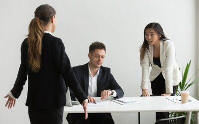 Il conflitto sul lavoro: da problema a risorsa